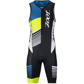 Zoot LTD Tri Racesuit Men team